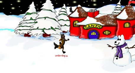 north pole chat sites Thinking of creating a website google sites is a free and easy way to create and share webpages.